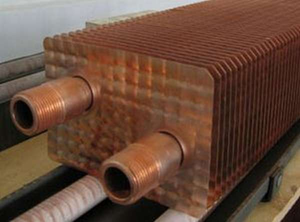 Пластинчатые радиаторы своими руками 35