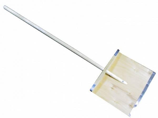 Лопата для снега своими руками фото фото 342
