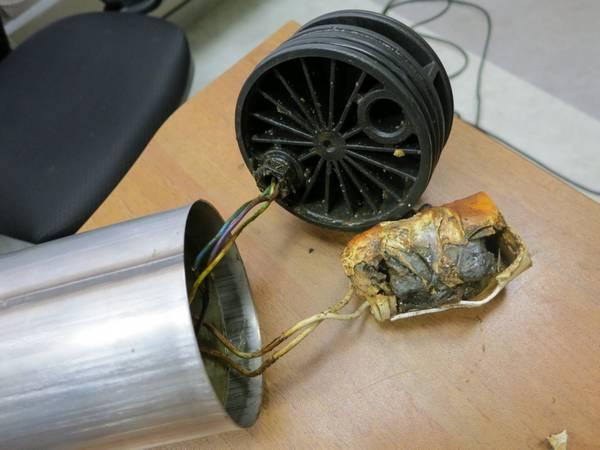 Насосы джилекс водомет ремонт своими руками 77